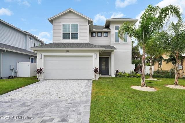 808 16TH Ave S, Jacksonville Beach, FL 32250 (MLS #1130303) :: CrossView Realty