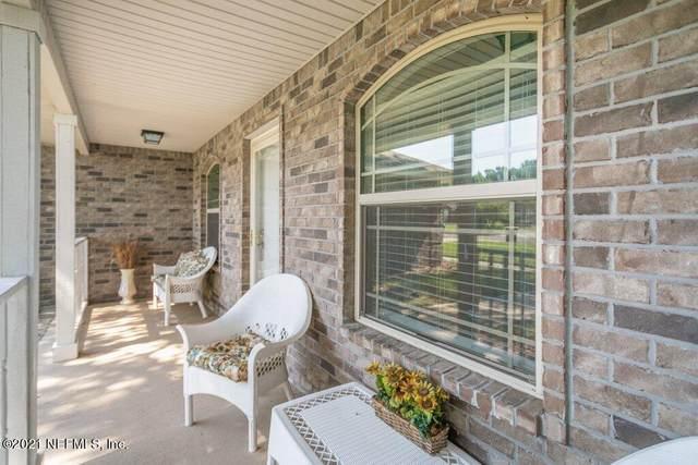 8133 Sierra Oaks Blvd, Jacksonville, FL 32219 (MLS #1130308) :: The Hanley Home Team