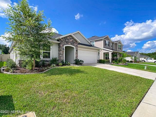 10644 Causey Ln, Jacksonville, FL 32225 (MLS #1130313) :: Olde Florida Realty Group