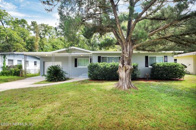 7461 Greenway Dr, Jacksonville, FL 32244 (MLS #1130317) :: Bridge City Real Estate Co.