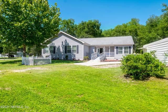 106 Taylor St, Interlachen, FL 32148 (MLS #1130323) :: Berkshire Hathaway HomeServices Chaplin Williams Realty