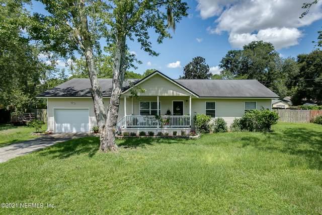 4925 Cerise St, Jacksonville, FL 32258 (MLS #1130330) :: EXIT Real Estate Gallery