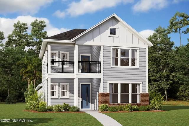 142 Park Center Ave, Ponte Vedra, FL 32081 (MLS #1130336) :: EXIT Real Estate Gallery