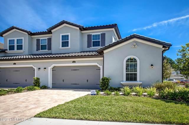 3099 Lucena Ln, Jacksonville, FL 32246 (MLS #1130339) :: The Hanley Home Team