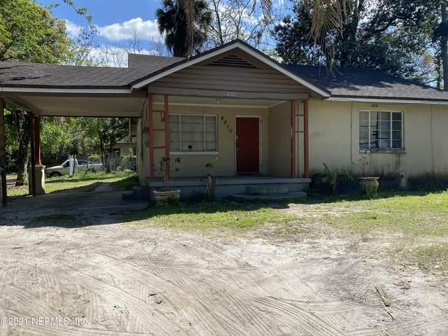 4816 Atlantic Blvd, Jacksonville, FL 32207 (MLS #1130340) :: Olson & Taylor | RE/MAX Unlimited