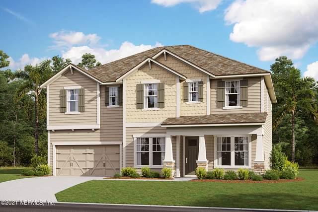 359 Potters Mill Trl, Ponte Vedra, FL 32081 (MLS #1130341) :: CrossView Realty