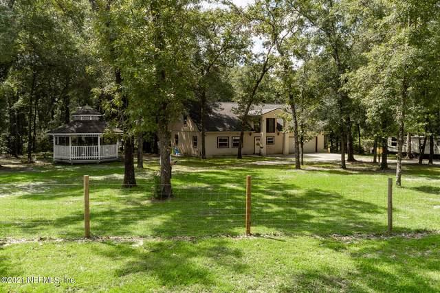 3492 Rustic Oak Trl, Middleburg, FL 32068 (MLS #1130346) :: EXIT Real Estate Gallery