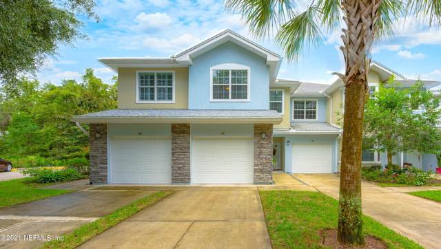 115 E Pine Hollow Trl #102, St Augustine, FL 32086 (MLS #1130347) :: The Perfect Place Team