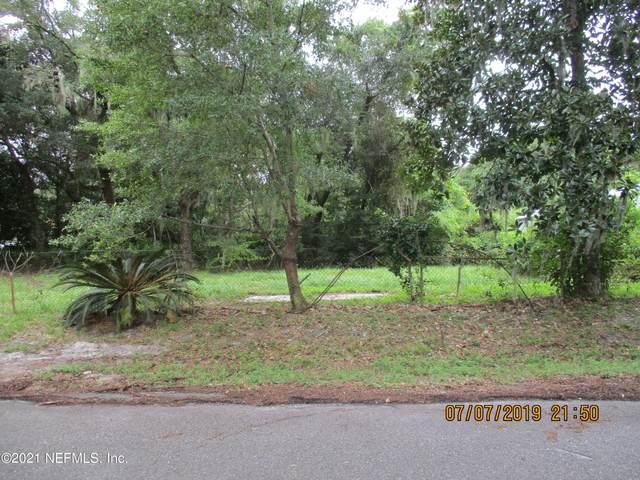 1625 Ian Dr, Fernandina Beach, FL 32034 (MLS #1130350) :: Berkshire Hathaway HomeServices Chaplin Williams Realty