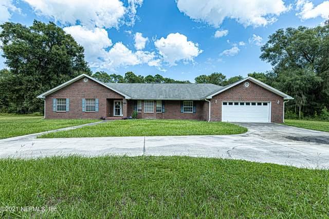 86310 Pinewood Dr, Yulee, FL 32097 (MLS #1130352) :: EXIT Real Estate Gallery