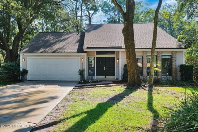 4823 Wethersfield Pl W, Jacksonville, FL 32257 (MLS #1130361) :: The Perfect Place Team