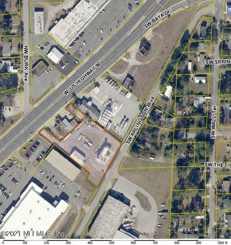 1170 W Us Hwy 90, Lake City, FL 32055 (MLS #1130367) :: MavRealty