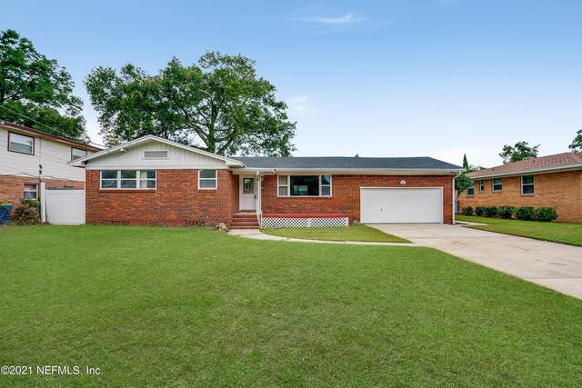 8519 Lamanto Ave N, Jacksonville, FL 32211 (MLS #1130376) :: Olson & Taylor | RE/MAX Unlimited