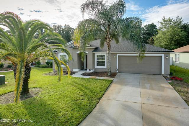 12427 Sugarberry Way, Jacksonville, FL 32226 (MLS #1130379) :: EXIT Inspired Real Estate