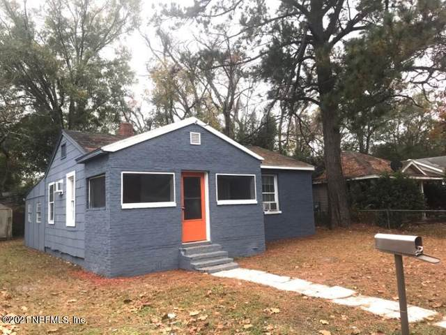 3140 Thomas St, Jacksonville, FL 32254 (MLS #1130385) :: The Collective at Momentum Realty