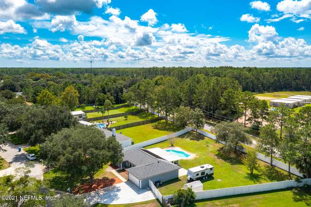 525 Bay Hollow Ct, St Johns, FL 32259 (MLS #1130391) :: Bridge City Real Estate Co.
