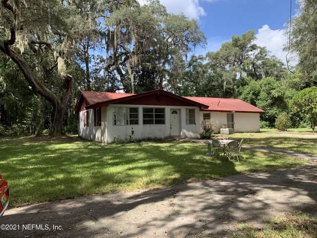 114 Park Ave, Pomona Park, FL 32181 (MLS #1130393) :: CrossView Realty