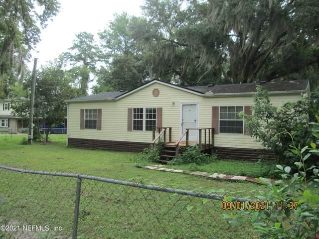 14027 Hollings St, Jacksonville, FL 32218 (MLS #1130394) :: Bridge City Real Estate Co.