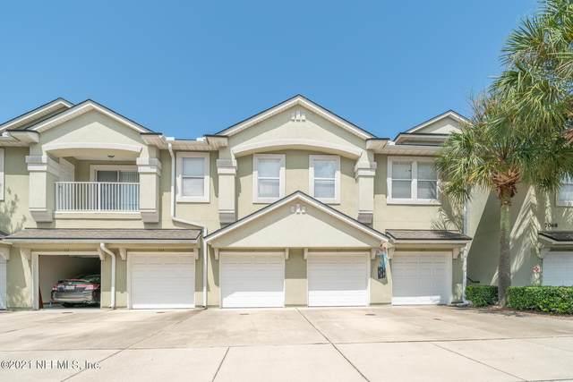 7068 Deer Lodge Cir #110, Jacksonville, FL 32256 (MLS #1130401) :: EXIT Real Estate Gallery