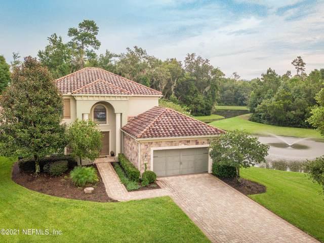 334 Marsh Hollow Rd, Ponte Vedra, FL 32081 (MLS #1130404) :: The Randy Martin Team | Compass Florida LLC