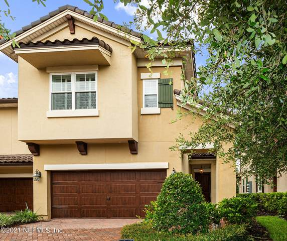 5044 Paradise Pond Ln, Jacksonville, FL 32207 (MLS #1130424) :: EXIT Real Estate Gallery
