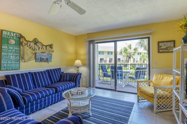 8550 A1a S #241, St Augustine, FL 32080 (MLS #1130425) :: EXIT Inspired Real Estate