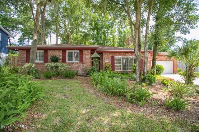 1567 Montrose Ave E, Jacksonville, FL 32210 (MLS #1130429) :: EXIT Inspired Real Estate
