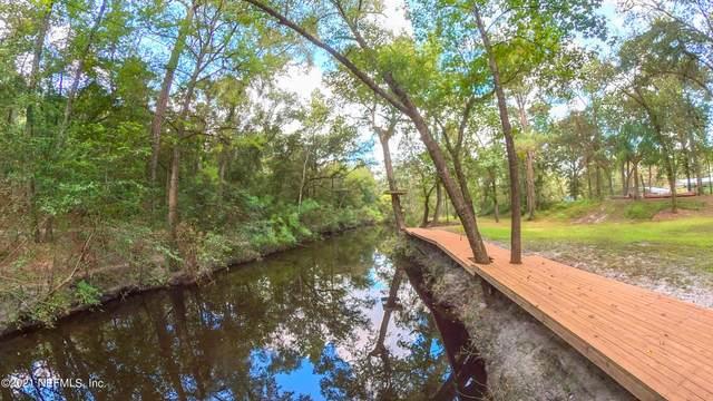 3900 Skipper Dr, Middleburg, FL 32068 (MLS #1130432) :: Vacasa Real Estate