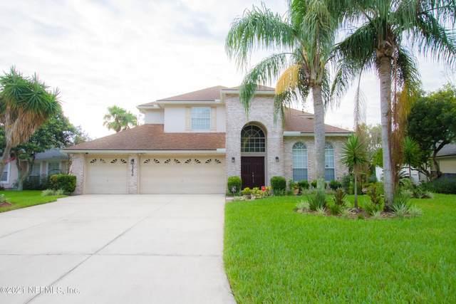 13850 Ibis Point Blvd, Jacksonville, FL 32224 (MLS #1130433) :: Bridge City Real Estate Co.
