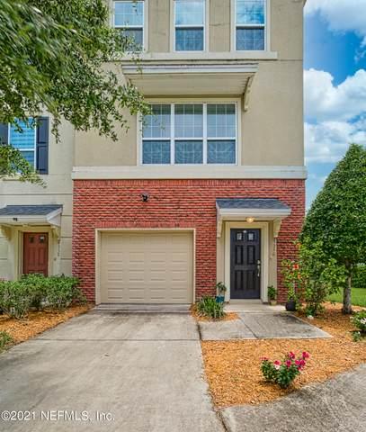 4336 Ellipse Dr, Jacksonville, FL 32246 (MLS #1130435) :: EXIT Inspired Real Estate