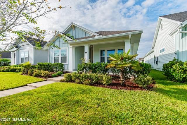 110 Daniel Park Cir, Ponte Vedra, FL 32081 (MLS #1130439) :: CrossView Realty
