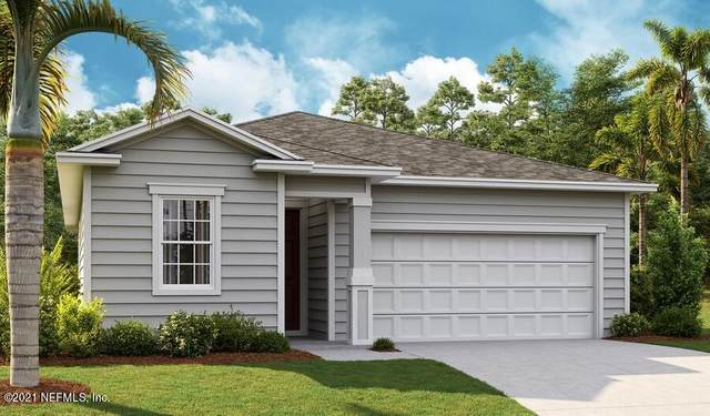 1883 Cogdill Trce, Middleburg, FL 32073 (MLS #1130440) :: The Collective at Momentum Realty