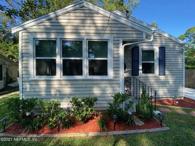 1028 Veronica St, Jacksonville, FL 32205 (MLS #1130441) :: Berkshire Hathaway HomeServices Chaplin Williams Realty