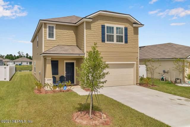 2469 Beachview Dr, Jacksonville, FL 32218 (MLS #1130442) :: 97Park