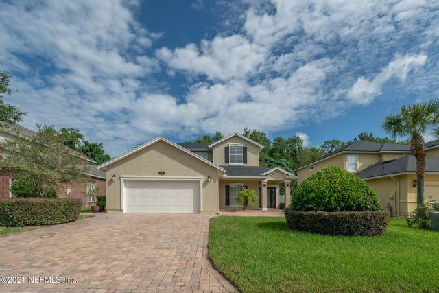 10025 Sifton Ct, Jacksonville, FL 32246 (MLS #1130445) :: The Collective at Momentum Realty