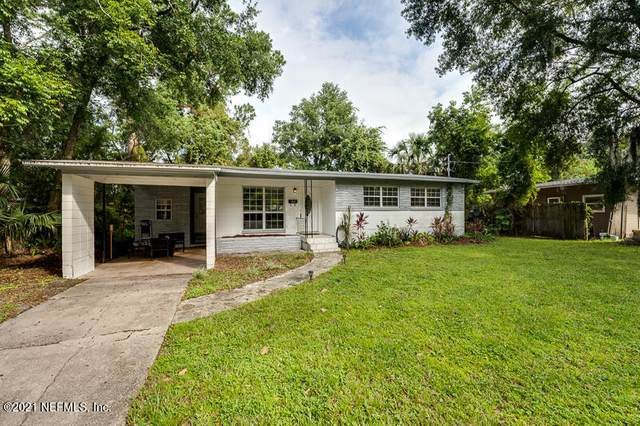 4035 Ferrarra St, Jacksonville, FL 32217 (MLS #1130449) :: The Collective at Momentum Realty