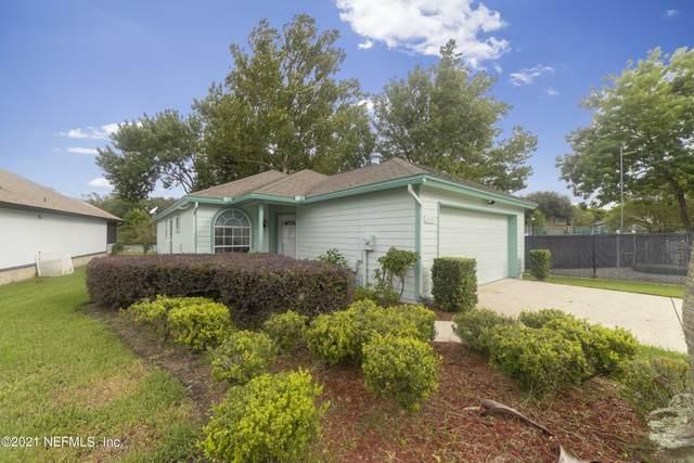 12049 Arbor Lake Dr, Jacksonville, FL 32225 (MLS #1130454) :: Olde Florida Realty Group