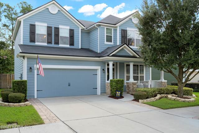 3025 Covenant Cove Dr, Jacksonville, FL 32224 (MLS #1130468) :: Olson & Taylor | RE/MAX Unlimited