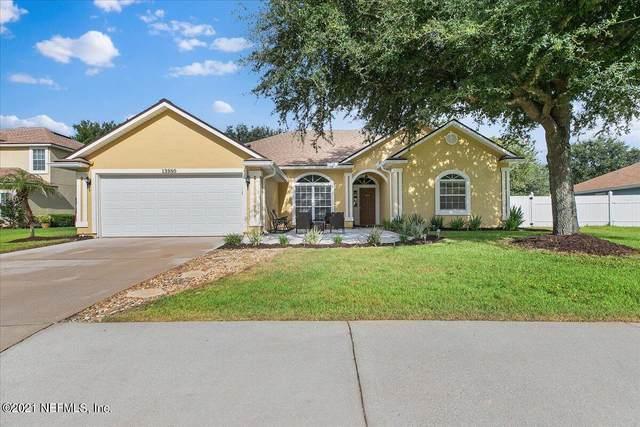 13980 Golden Eagle Dr, Jacksonville, FL 32226 (MLS #1130470) :: EXIT Real Estate Gallery