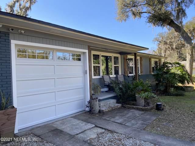 1518 Cellar Cir, Jacksonville, FL 32225 (MLS #1130473) :: Berkshire Hathaway HomeServices Chaplin Williams Realty