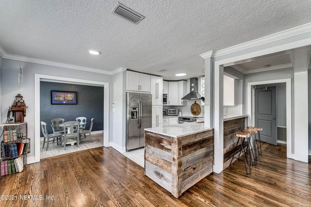 6145 Duke Rd, Jacksonville, FL 32217 (MLS #1130480) :: The Collective at Momentum Realty