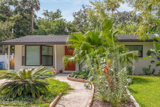 1244 Sunapee Ave N, Atlantic Beach, FL 32233 (MLS #1130481) :: CrossView Realty