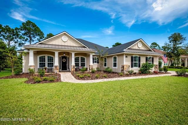 295 Vale Dr, St Augustine, FL 32095 (MLS #1130486) :: The Randy Martin Team | Compass Florida LLC