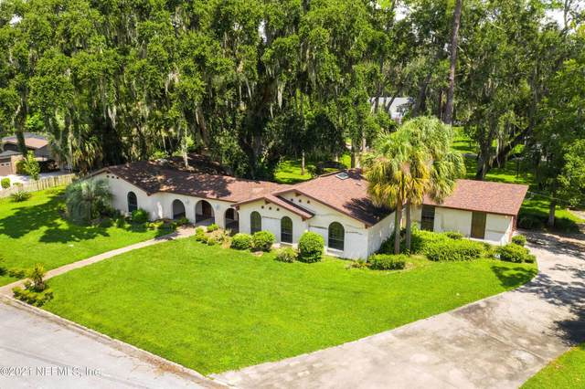 9343 River Shores Ln, Jacksonville, FL 32257 (MLS #1130487) :: EXIT Real Estate Gallery