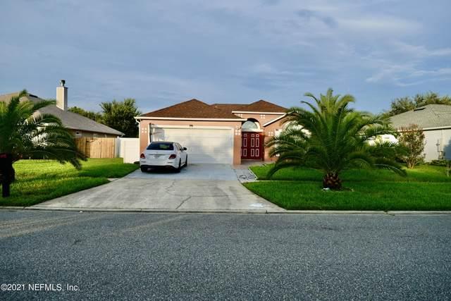 2133 Willesdon Dr W, Jacksonville, FL 32246 (MLS #1130488) :: Vacasa Real Estate