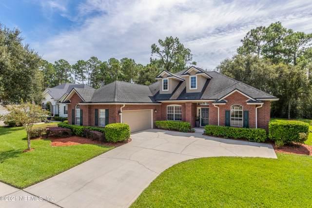 365 Tavistock Dr, St Augustine, FL 32095 (MLS #1130489) :: Engel & Völkers Jacksonville