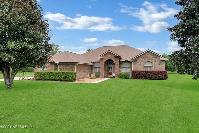 8075 Sierra Gardens Dr, Jacksonville, FL 32219 (MLS #1130496) :: EXIT Inspired Real Estate