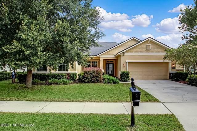 4592 Golf Brook Rd, Orange Park, FL 32065 (MLS #1130498) :: EXIT Real Estate Gallery