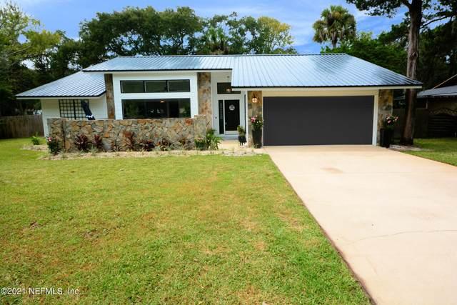 28 Lee Dr, St Augustine, FL 32080 (MLS #1130499) :: EXIT Real Estate Gallery
