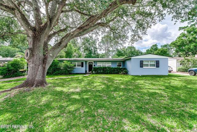 5509 Salerno Rd, Jacksonville, FL 32244 (MLS #1130500) :: Olson & Taylor | RE/MAX Unlimited